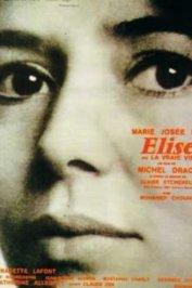 background picture for movie Elise ou la vraie vie