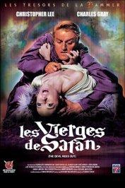 background picture for movie Les vierges de satan