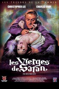 Affiche du film : Les vierges de satan