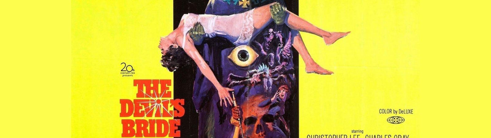 Photo du film : Les vierges de satan