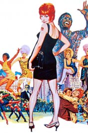 background picture for movie Sweet charity