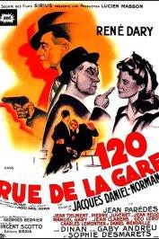 background picture for movie 120 rue de la gare
