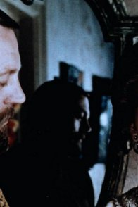 Affiche du film : Raspoutine l'agonie