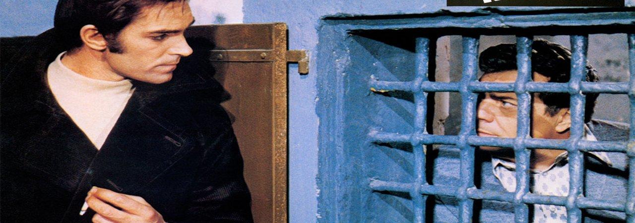 Photo dernier film Massimo De Rita