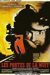 Affiche du film : Les portes de la nuit