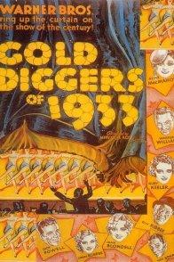 Affiche du film : Chercheuses d'or 1933