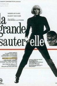 Affiche du film : La grande sauterelle