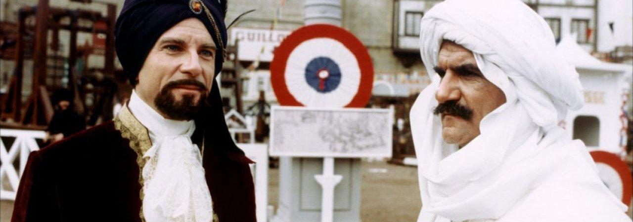 Photo du film : Liberté Egalité Choucroute