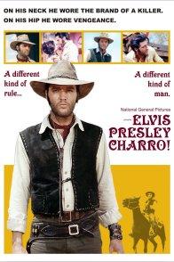Affiche du film : Charro
