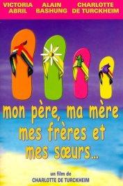 background picture for movie Mon père, ma mère, mes frères et mes soeurs...