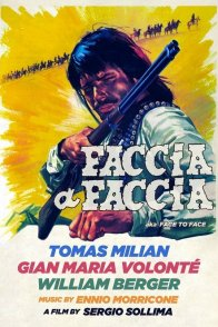 Affiche du film : Le dernier face a face