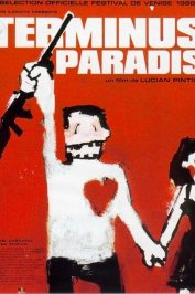 background picture for movie Terminus paradis