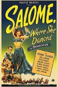 Affiche du film : Salome