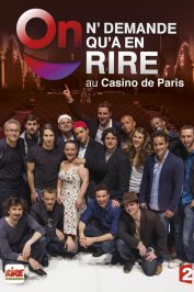 background picture for movie Casino de paris