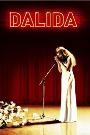 background picture for movie Dalida