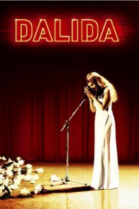 Affiche du film : Dalida