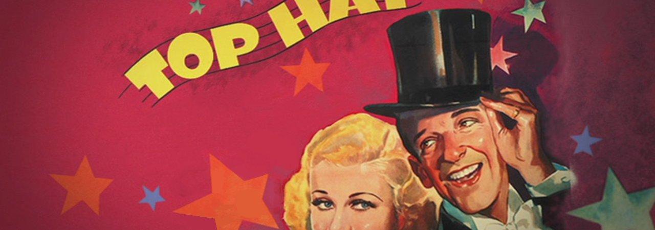 Photo du film : Top hat