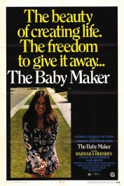background picture for movie The baby maker