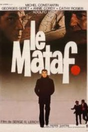 background picture for movie Le mataf