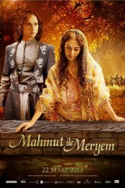background picture for movie Mahmut ile Meryem