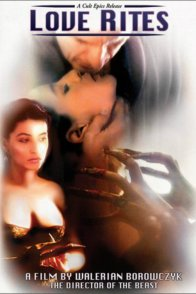 Affiche du film : Ceremonie d'amour