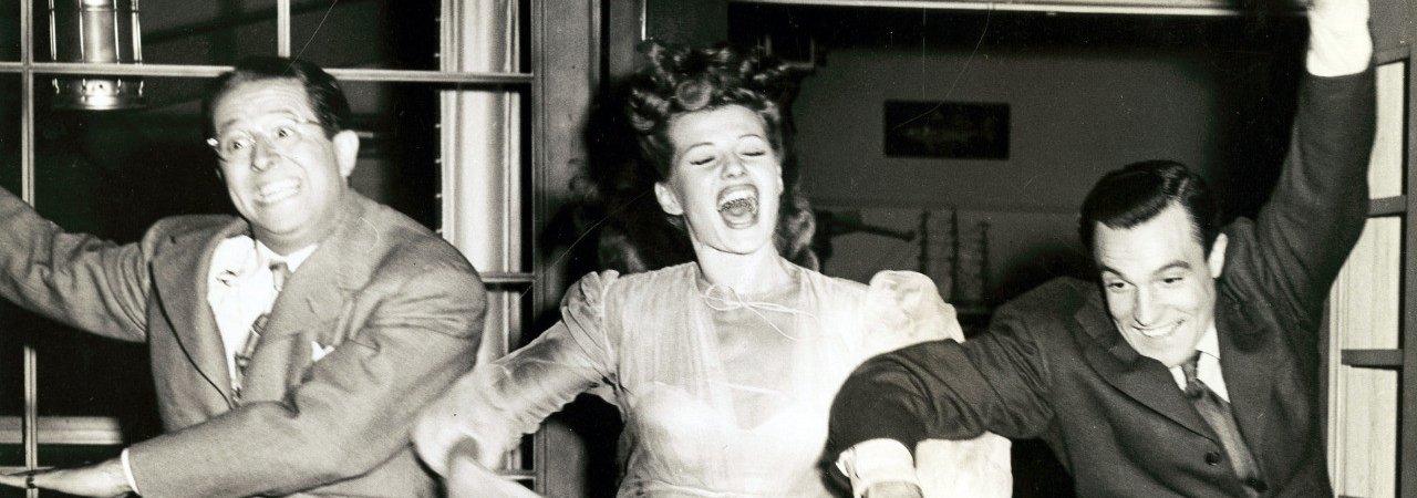 Photo du film : Cover girl