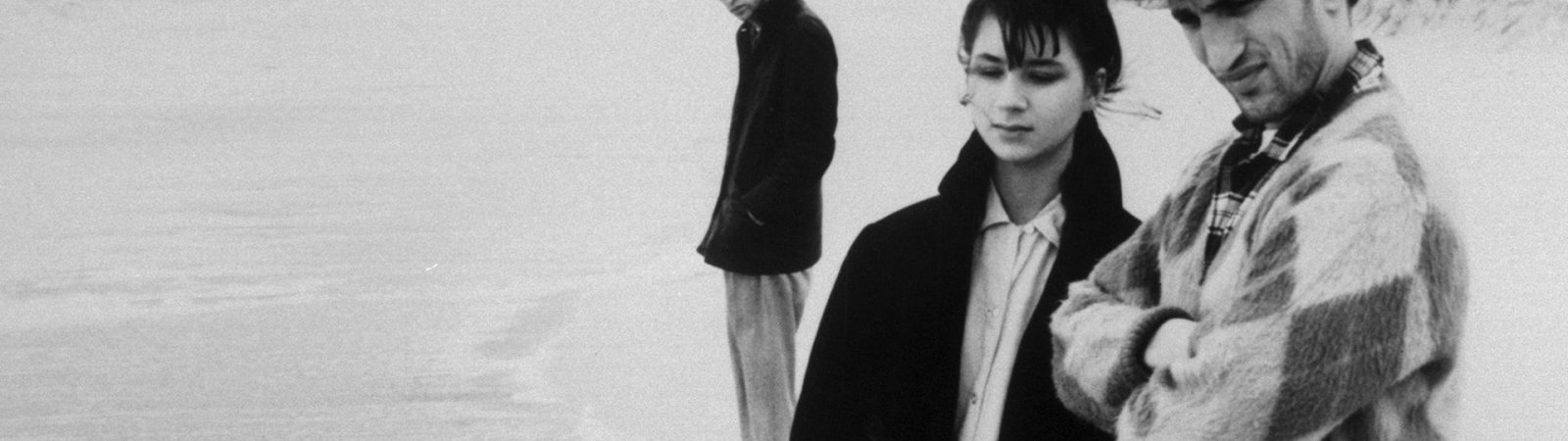 Photo du film : Stranger than Paradise