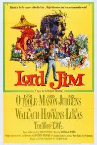 Affiche du film : Lord jim
