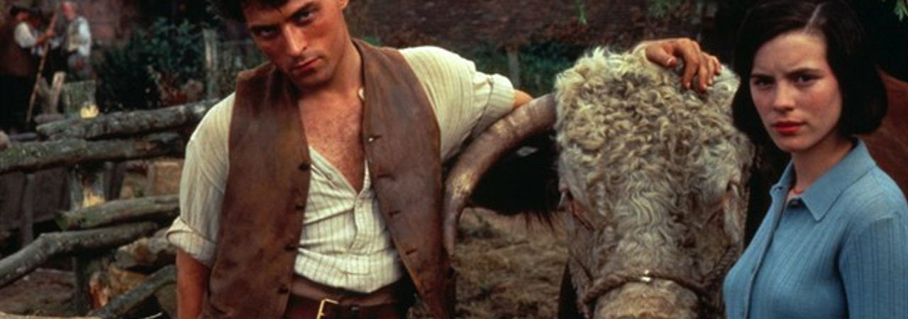 Photo du film : Cold comfort farm