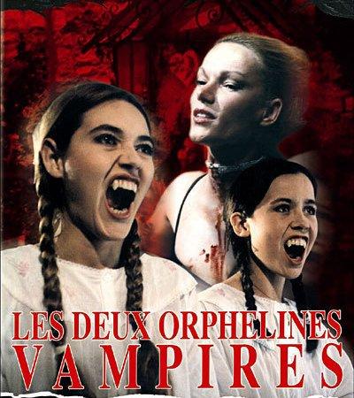 Photo du film : Les deux orphelines vampires