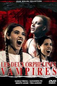 Affiche du film : Les deux orphelines vampires
