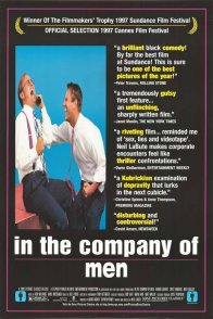 Affiche du film : In the company of men