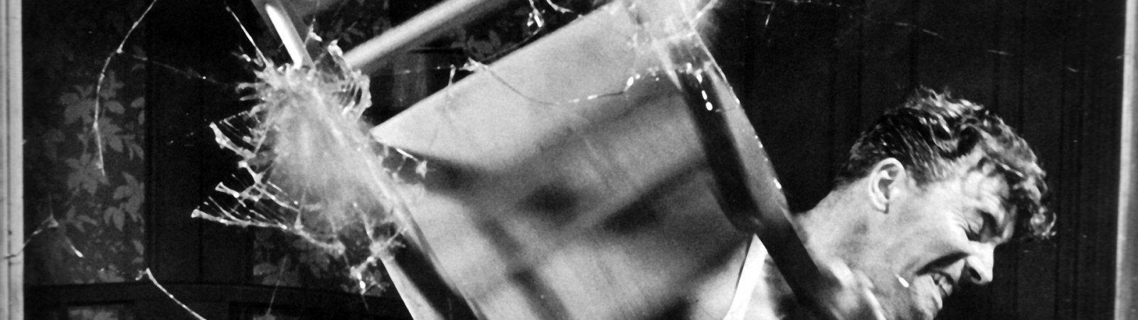 Photo dernier film William  Conrad