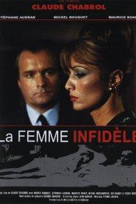 Affiche du film : La femme infidèle