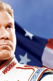 Affiche du film : Ricky Bobby : roi du circuit