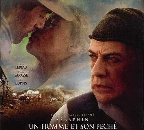 Photo du film : Seraphin un homme et son peche