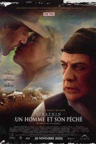 Affiche du film : Seraphin un homme et son peche