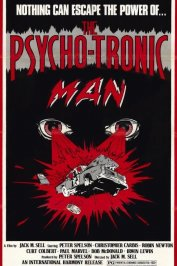 background picture for movie The psychotronic man