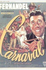 Affiche du film : Carnaval