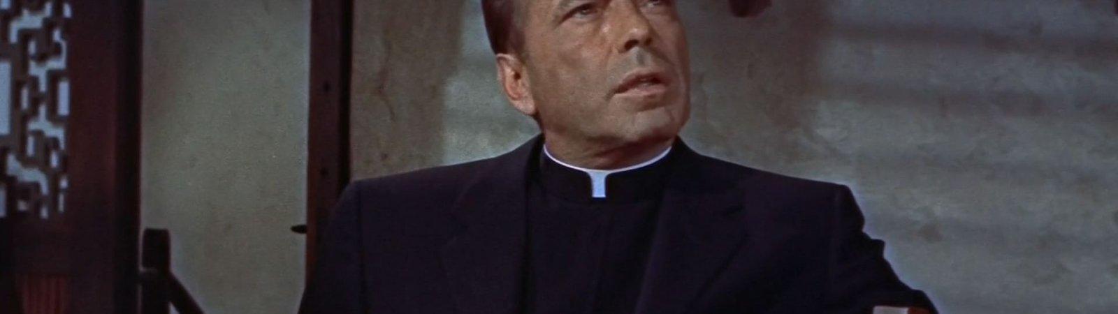 Photo du film : La main gauche du seigneur