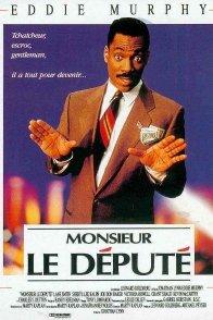 Affiche du film : Monsieur le depute
