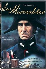 background picture for movie Les misérables