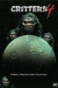 Affiche du film : Critters 4