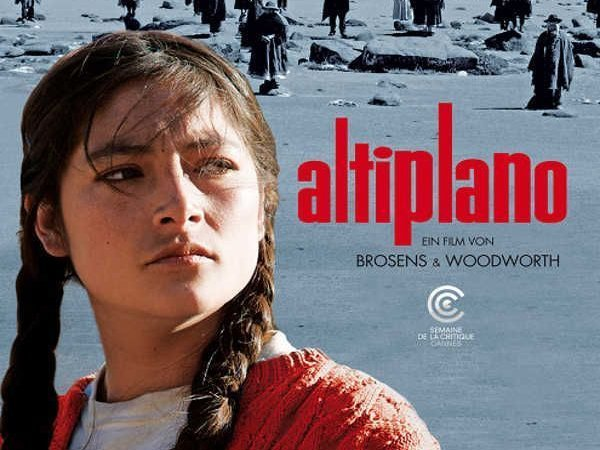Photo du film : Altiplano