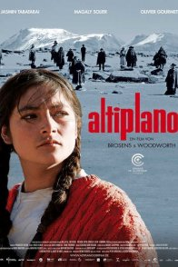 Affiche du film : Altiplano