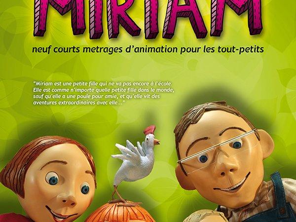 Photo du film : Les Aventures de Miriam