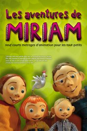 background picture for movie Les Aventures de Miriam