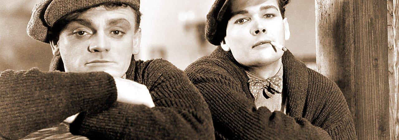 Photo dernier film Edward Woods