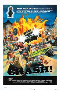 Affiche du film : Crash