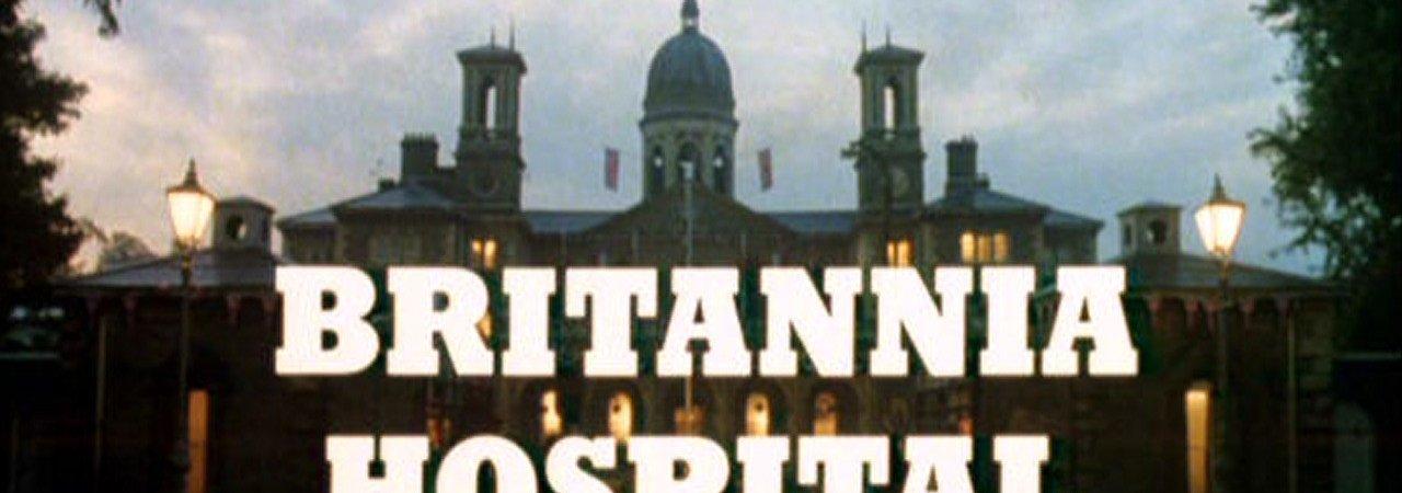 Photo du film : Britannia hospital